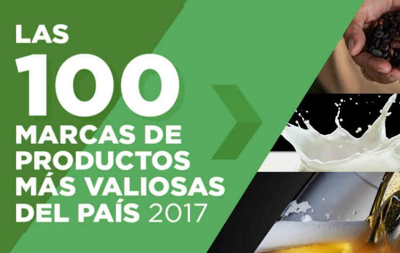 Pintuco entre las 100 marcas de productos más valiosas de Colombia