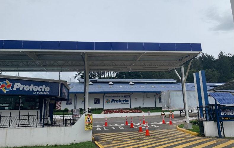 Protecto, primera planta de Pinturas en Costa Rica certificada Carbono Neutro